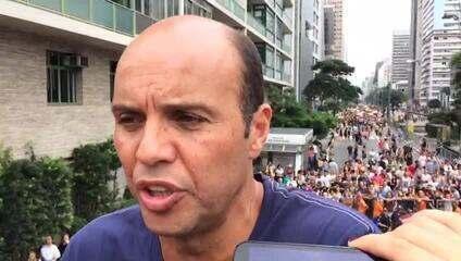 Secretário de Prefeituras Regionais estima 12 milhões no carnaval de SP
