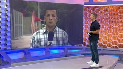 André Hernan fala da proposta recebida por Cueva