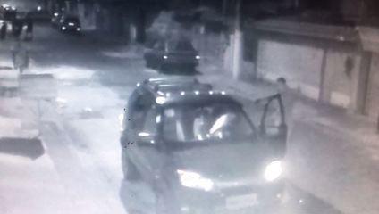 Motorista regaiu à assalto e foi baleado