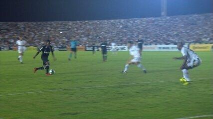 Melhores momentos de Botafogo-PB 0 x 4 Atlético-MG pela 2ª fase da Copa do Brasil