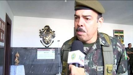 General Richard Fernandez Nunes será o novo secretário de Segurança do Rio