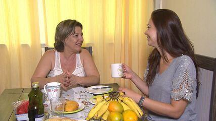 A arte de receber: Briza Menezes se hospeda em uma casa de família nada convencional