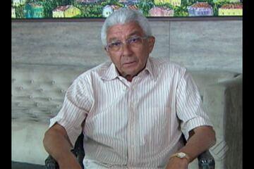 Givanildo Oliveira fala do acerto e expectativa no Clube do Remo
