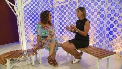 Claudia Giudice dá dicas para pensar e concretizar um 'plano B' na carreira
