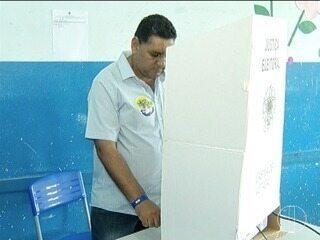 Prefeitos de Campo Azul e Santa Cruz de Salinas são escolhidos em eleições suplementares