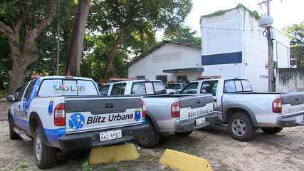 Três fiscais da Blitz Urbana são presos por suspeita de cobrar propina em São Luís