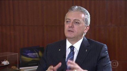 Ex-presidente do BB e da Petrobras é condenado a 11 anos de prisão