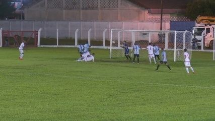 Real perde para o Sparta em casa e é eliminado da Copa Verde