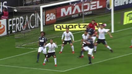 Confira os gols sofridos pelo Corinthians no Campeonato Paulista