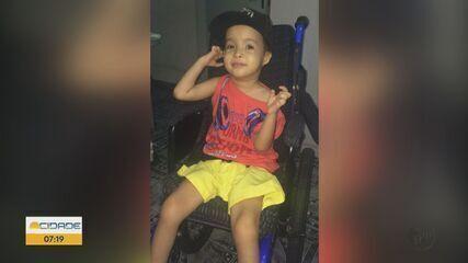 Menino de 5 anos morre em UPA e prefeitura anuncia mudanças em Rio Claro, SP