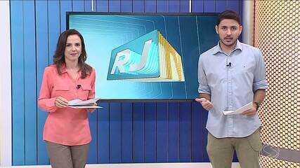 RJTV mostra tudo o que rolou na rodada de quarta-feira pela Copa Rio Sul de Futsal