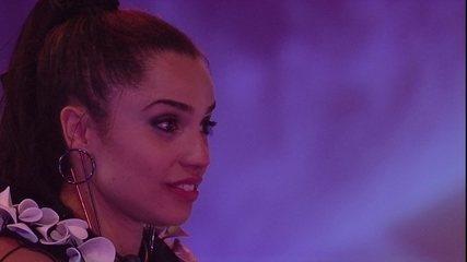 Paula sobre Breno: 'Sou apaixonada por ele'