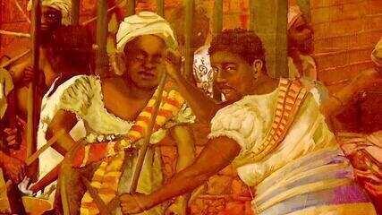 Rio Sul.doc mostra a história dos negros no Vale do Café - Parte 1