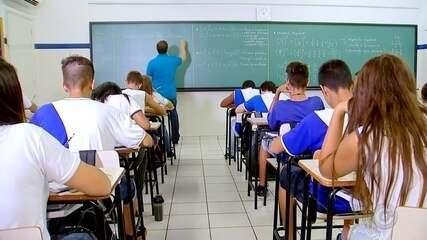 Escola municipal de Novo Horizonte é classificada entre as 10 melhores do país