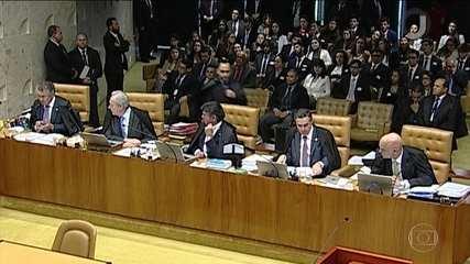 Plenário do Supremo julga nesta quinta (22) habeas corpus de Lula