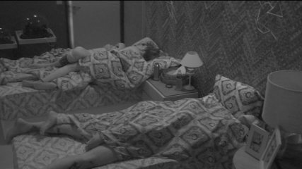 Brothers dormem após Festa A Era do Rádio