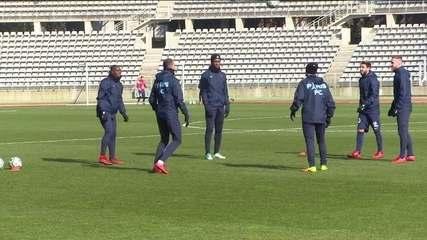 Lado B: Paris FC sonha com elite do futebol e duelo contra o PSG