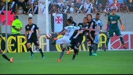 Melhores momentos: Vasco 0 (3) x (4) 1 Botafogo pela final do Campeonato Carioca 2018