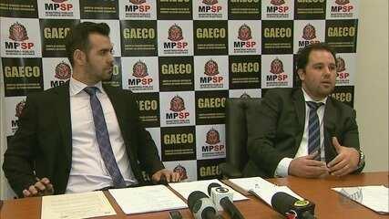 Prefeito de Morro Agudo, SP, é afastado e 5 são presos por suspeita de fraude