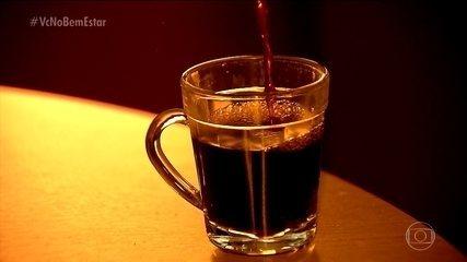 Café pode ajudar na prevenção de doenças