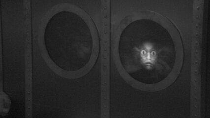 Brothers se assustam e gritam ao ver projeção no Quarto Submarino: 'Que esquisito'