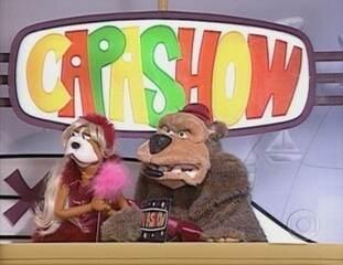 TV Colosso: Capashow