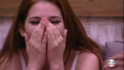 Família Lima diz por que merece vencer o BBB18: 'É um sonho realizado'