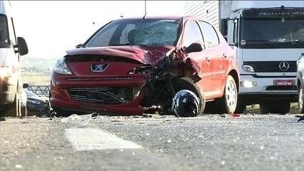 Motorista embriagado que causar acidente com vítima agora terá pena maior
