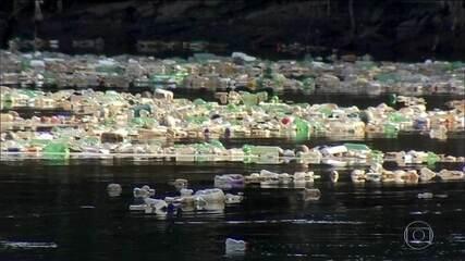 Conheça os desafios enfrentados com a reciclagem do plástico no Brasil