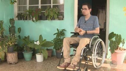 Paciente de Morungaba enfrenta impasse na aplicação de remédio para doença rara