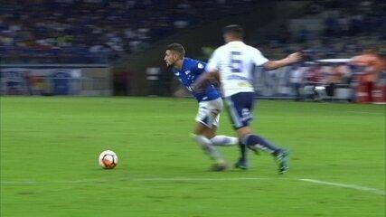 Melhores momentos: Cruzeiro 7 x 0 Universidad de Chile pela 4ª rodada da Libertadores