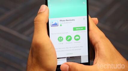 Três formas de recuperar fotos apagadas no Android