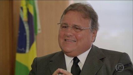 STF torna réu Geddel Vieira Lima pelo caso dos R$ 51 milhões no apartamento