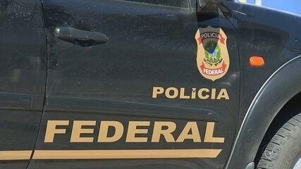 Relatório traz detalhes sobre investigação da Polícia Federal na região