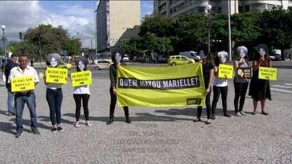 Assassinato de Marielle e Anderson completa dois meses sem respostas
