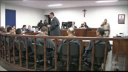 Réus são condenados a mais de vinte anos de prisão por matar Vivianny Crisley, na Paraíba