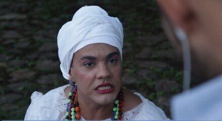 Dramaturgia faz sátira sobre as rigorosidades da 'geração saúde'