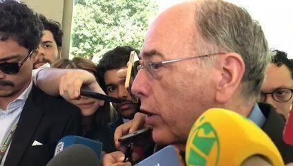 Pedro Parente disse que governo não pediu mudanças na política de preços da Petrobras