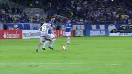 Melhores momentos: Cruzeiro 2 x 1 Racing pela fase de grupos da Libertadores
