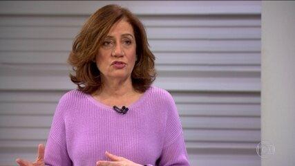 Miriam Leitão analisa negociação entre Governo, Congresso e Petrobras