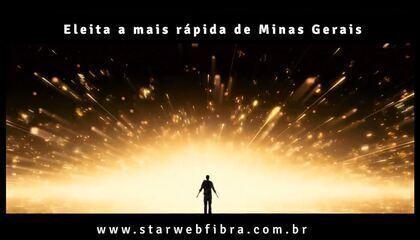 Informe Publicitário- Starweb