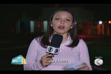 MGTV mostra reflexos da paralisação dos caminhoneiros em Uberlândia