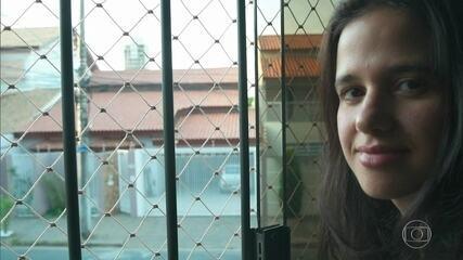 Isabel Simon fala sobre o Lar Casa Bela