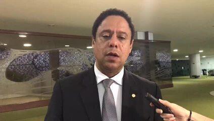 Orlando Silva comenta aprovação de projeto sobre segurança de dados pessoais