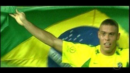 Meu lance de Copa: Ronaldo Fenômeno relembra superação e título de 2002