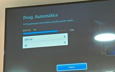 Cinco cidades do Alto Tietê passam a assistir à TV Diário no canal 19.1