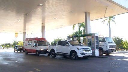 Maioria dos postos do TO ainda não repassou redução de R$ 0,46 no preço do Diesel