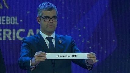 Fluminense enfrentará o Defensor Sporting (URU) em casa pela Copa Sul-Americana 2018
