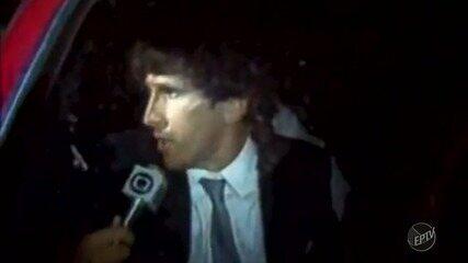 'Seleção EPTV': Conheça os jogadores Júlio César, do Guarani, e Edson, da Ponte Preta