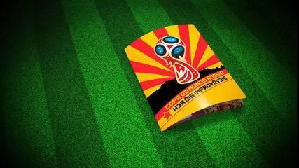 Copa do Mundo reserva chance para o nascimento de novos heróis improváveis
